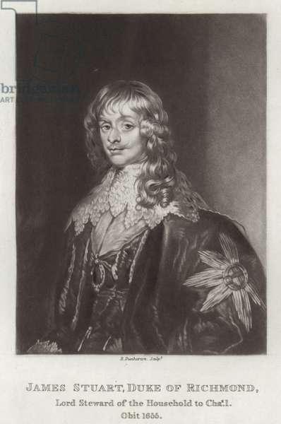 James Stuart (engraving)