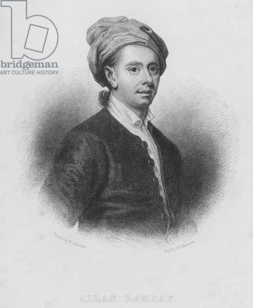 Allan Ramsay (engraving)