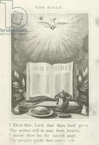 The Bible (engraving)