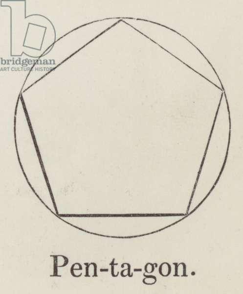 Pentagon (engraving)