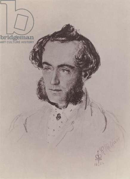 John Leech (engraving)