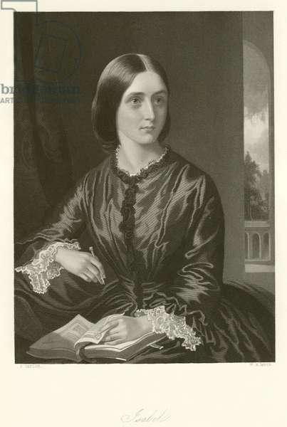 Isabel (engraving)