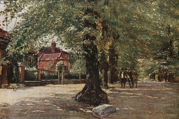 The Grove, Highgate