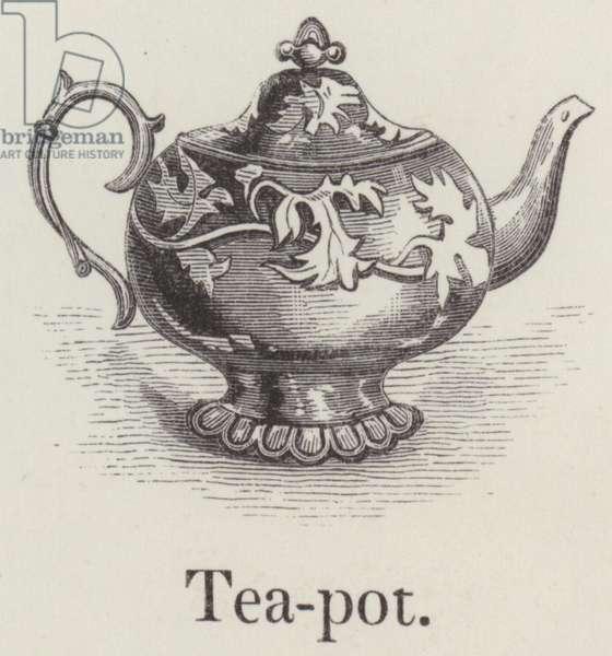 Teapot (engraving)