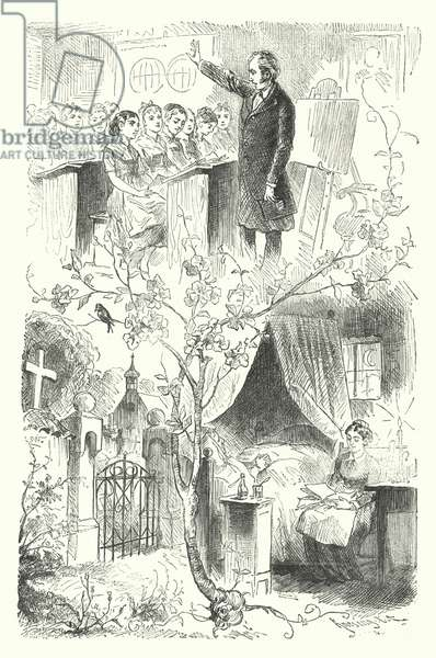 The Jewish Maiden (engraving)