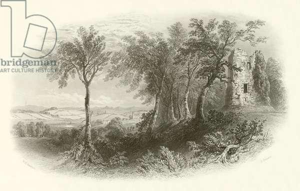 Langsyde (engraving)
