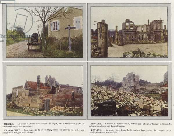 Mussey, Revigny, Vassincourt, Revigny (photo)