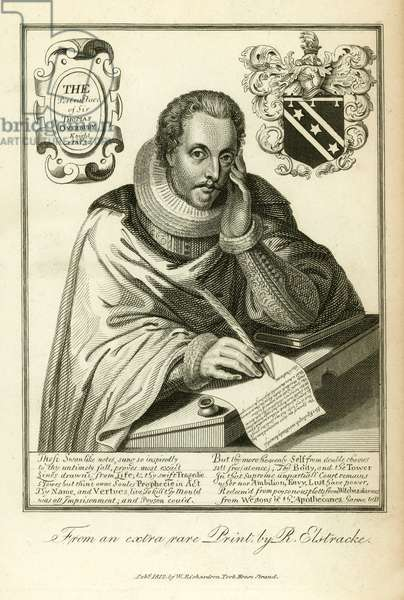 Sir Thomas Overbury (engraving)