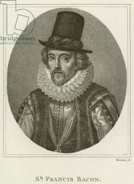 Sir Francis Bacon (engraving)