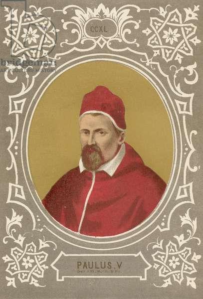 Paulus V