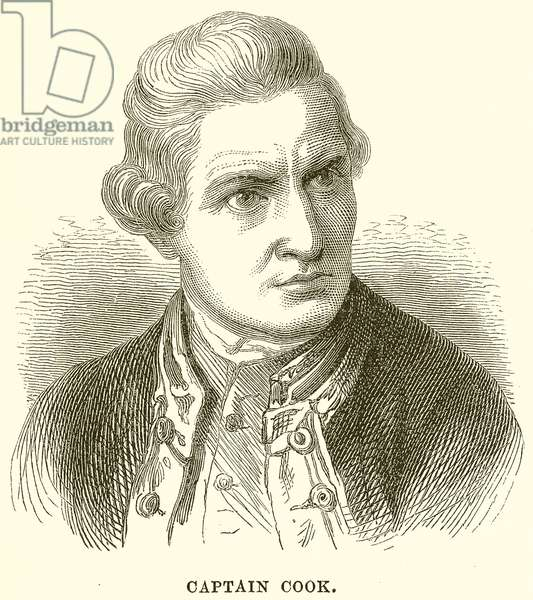 Captain Cook (engraving)