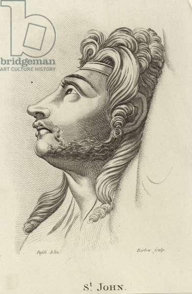 Saint John (engraving)