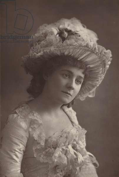 Miss Kate Rorke (b/w photo)