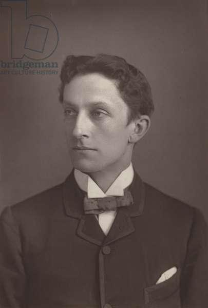 Mr Forbes-Robertson (b/w photo)
