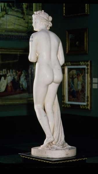 Venus (The Hope Venus), 1818-20 (marble) (see 139522)