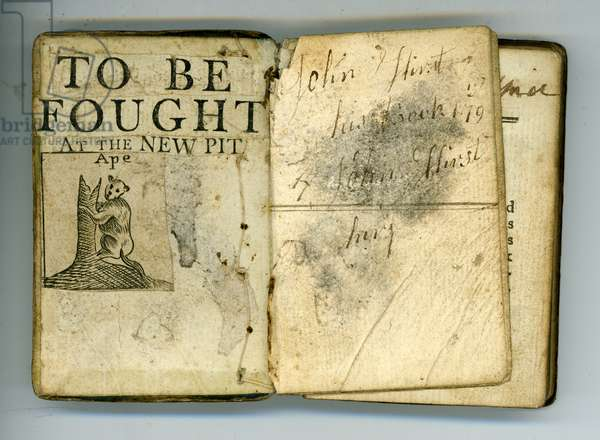 An Abridgement of the Bible, 1789 (typescript bound with card & leather)