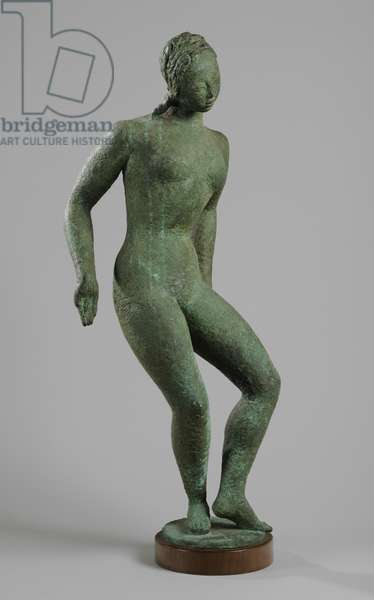 Mirage, 1949 (bronze with green patination) (see also 876193-6)