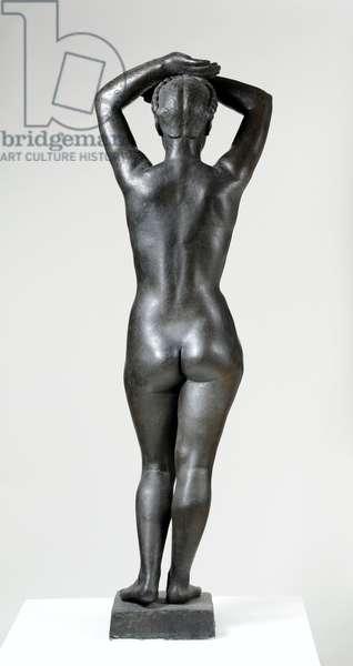 Marietta, 1936 (bronze)