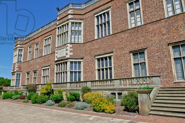 Temple Newsam House, West Yorkshire (photo)