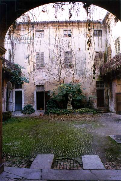 Verdi Giuseppe - Busseto