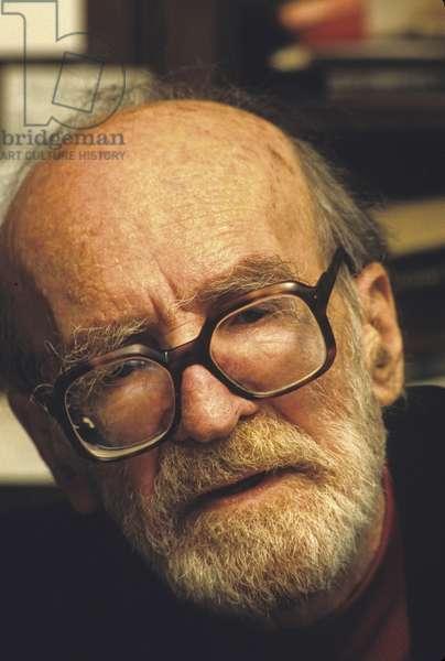 Mircea Eliade - Theologist