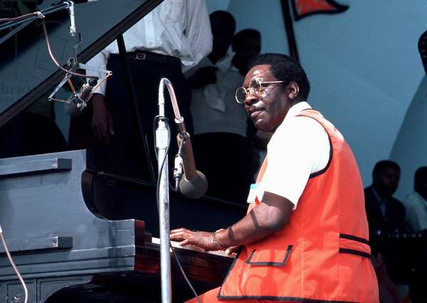 Otis Spann American blues