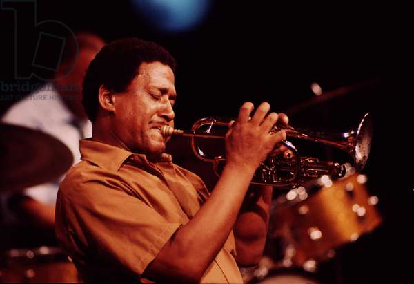 Ray Nance playing cornet