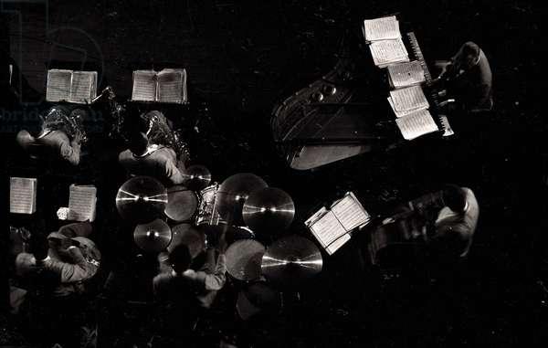 Count Basie Orchestra 1963
