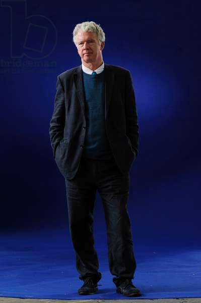 Peter Stothard at the 2013 Edinburgh International Book Festival