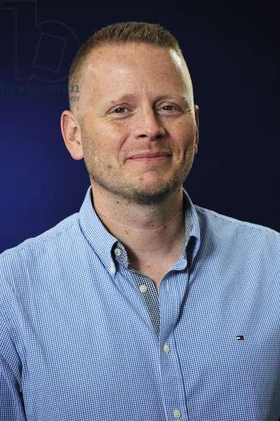 Patrick Nessin  2013