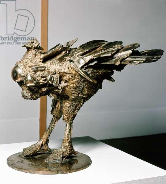 The Pacholette, 1966 (Sculpture)