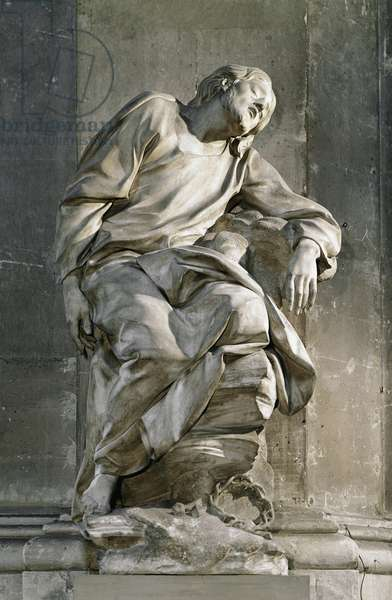 Agony of Christ (Marble sculpture, 18th century)