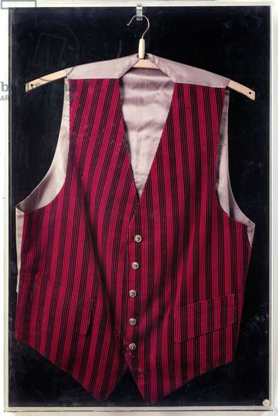 Benjamin Ready-made jacket by Marcel Duchamp (1887-1968), 1957 Private Collection