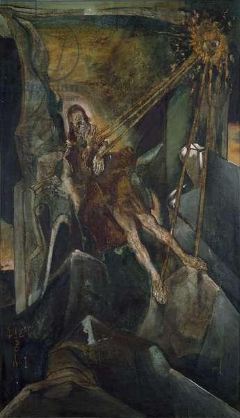 Stigmas (painting, 1973)
