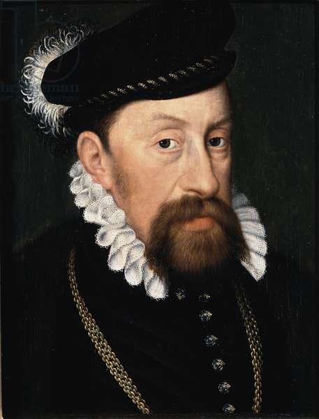 Portrait of Maximilien II