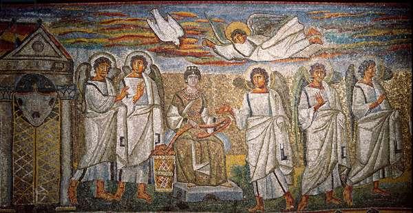 Annunciation (mosaic)