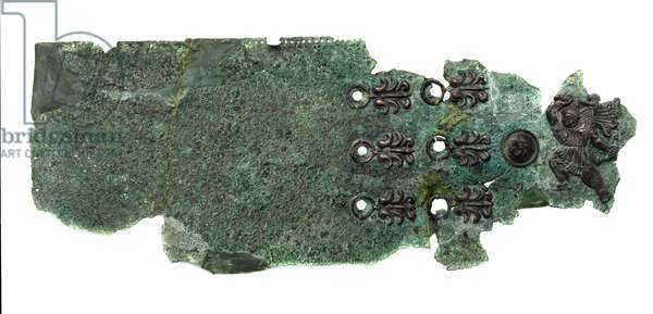 Belt , from Laos (Marcellina, CS), room tomb