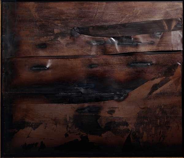 Ferro SP3, 1958-1959 (Painting)
