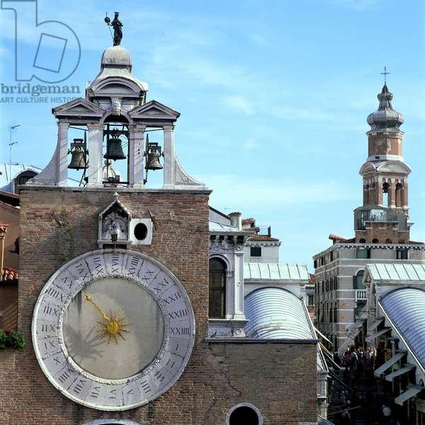 San Giacomo di Rialto (photo)