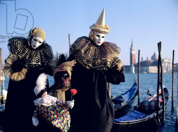 Carnival (photo)