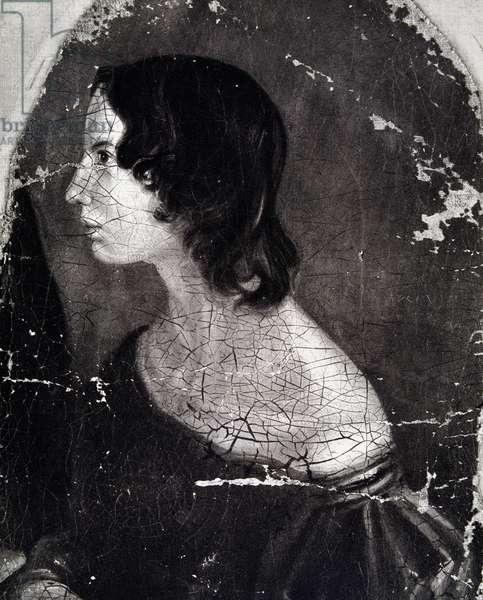 Emily Brontë (1818 -1848)