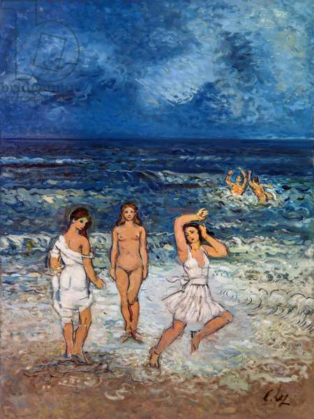 La joie de vivre (painting)