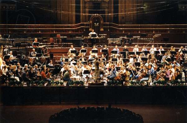 BBC Symphony Orchestra conducted