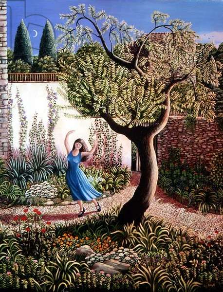 Tree Dance, 1986