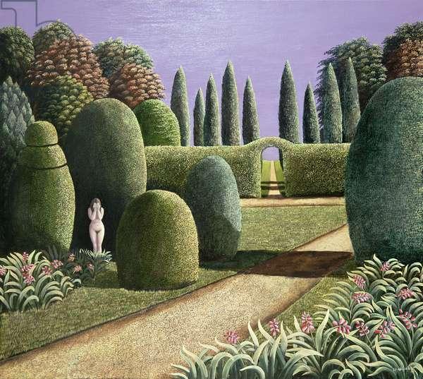 Secret Garden, 1986