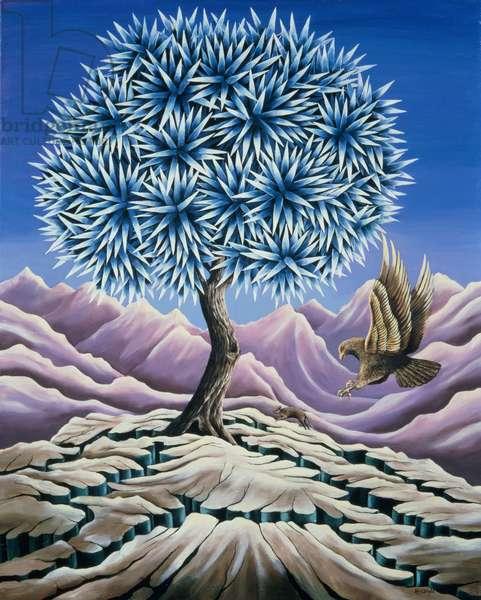The Ice Tree, 1987