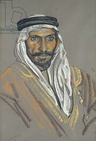 Arab (pastel)