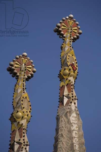 Sagrada Familia (photo)