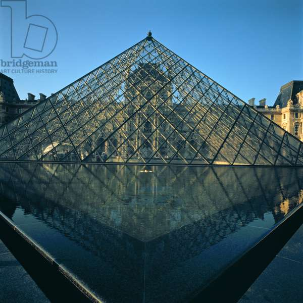 The Pyramid, 1981-89 (photo)
