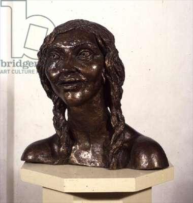 Kathleen (bronze)